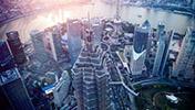 الصين تبدأ في فتح الستار لتصحيح الصناعات المالية
