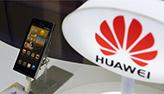 هواوي تفتك المركز الثاني من آبل في إنتاج الهواتف الذكية