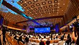 افتتاح منتدى التعاون الإعلامي لمبادرة الحزام والطريق 2018 في هاينان