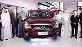 تسريع وتيرة اتجاه العلامات التجارية للسيارات الصينية نحو الشرق الأوسط