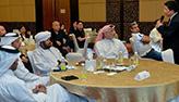 """مبادرة """"الحزام والطريق"""" توفر منصة تعاون للشركات الصينية والقطرية"""
