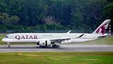 الخطوط الجوية القطرية تشتري 5% من أسهم خطوط جنوب الصين الجوية