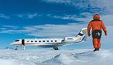 الصينيون يصبحون ثاني أكبر قوة سياحية في أنتاركتيكا