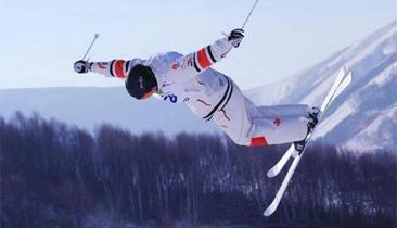 الملاعب الذكيّة، ستظهر لأول مرة في أولمبياد بكين الشتوية
